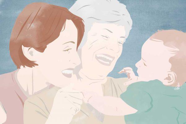 Madre © Roberta Coralluzzo alkestudio.it