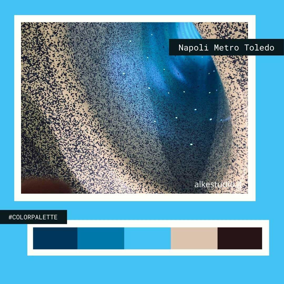 rubrica color palette alke studio