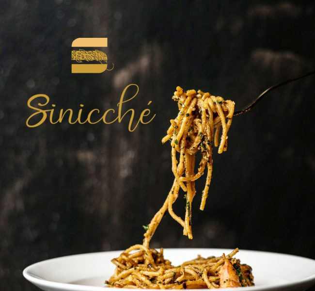 Logo design - Sinicché