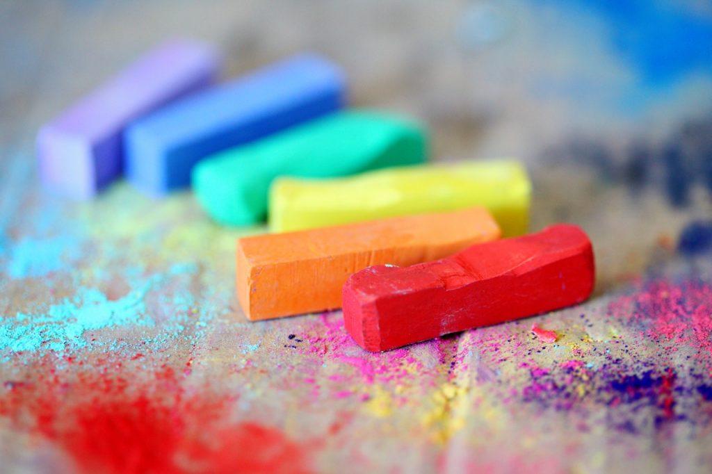 Colori Foto di Sharon McCutcheon da Pexels