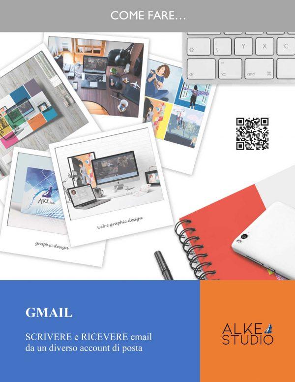 Guida su Come fare... su Gmail © Roberta Coralluzzo, tutti i diritti riservati
