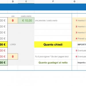 File Calcolo prezzo © Roberta Coralluzzo