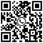 Whatsapp Business QRcode