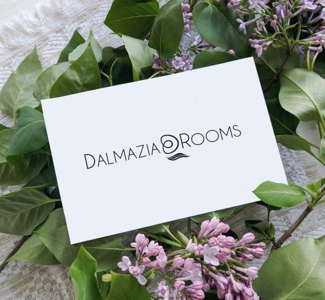 Logo Dalmazia Rooms