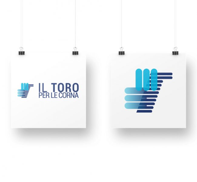 Iltoroperlecorna logo ufficiale